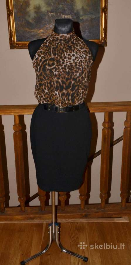 Nauja stilinga progine/klasikine/dalykine suknele