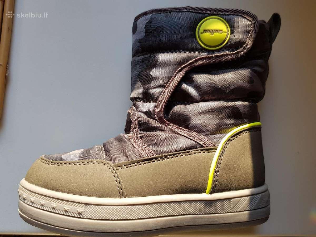Nauji kokybiški Magma batai iš Izraelio