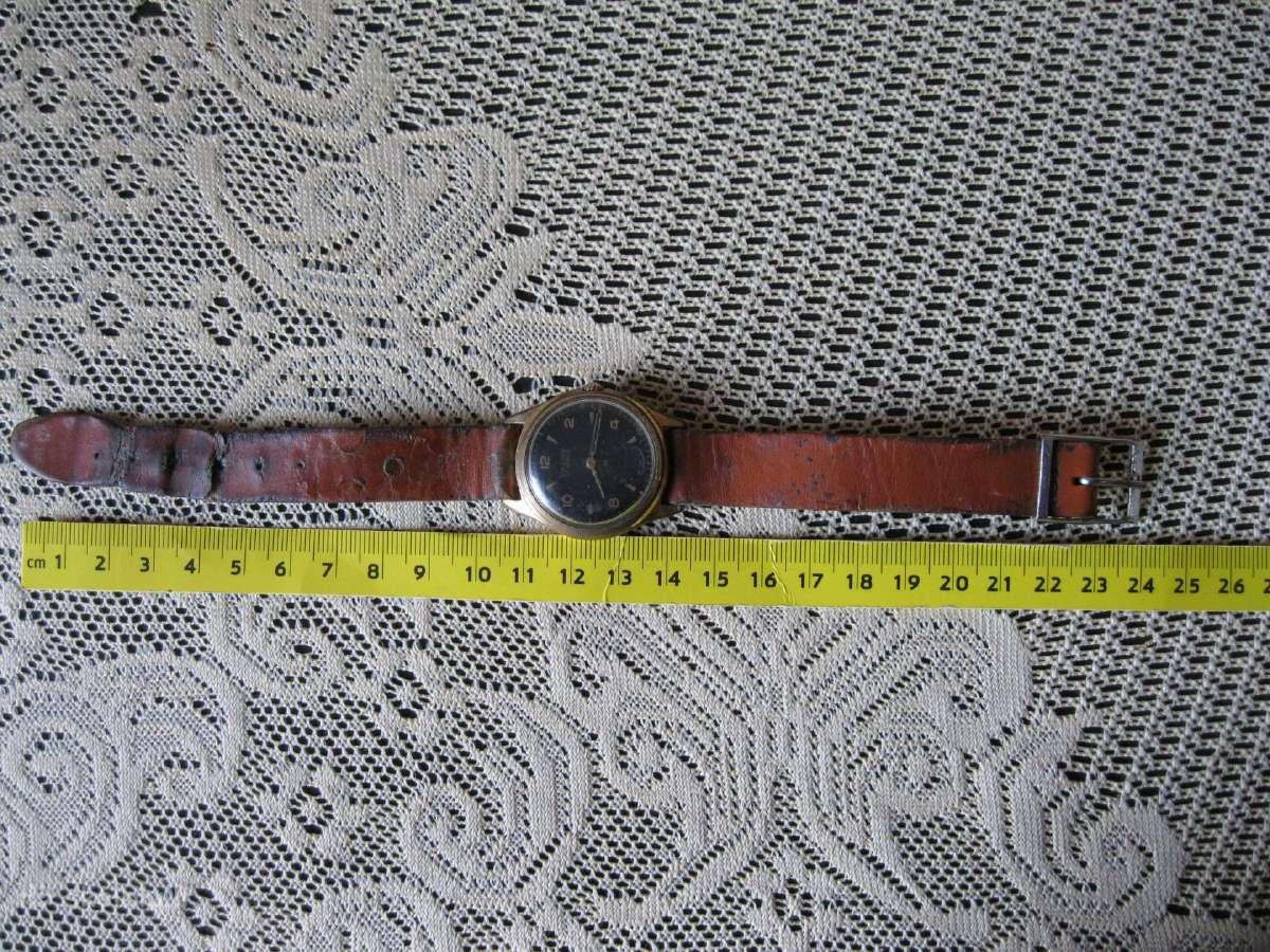 Swiss Made laikrodis - naudotas, neinantis, reiki
