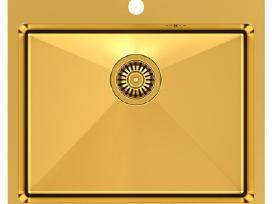 Aukso, žalvario, bronzos, vario sp. plautuvė
