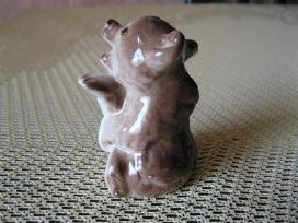 Porceliano statulele- kolekcijai .zr. foto - nuotraukos Nr. 3