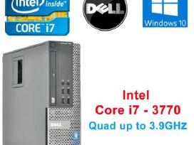 Dell optiplex 9010 sff - i7-3770, 16gb RAM, 256ssd