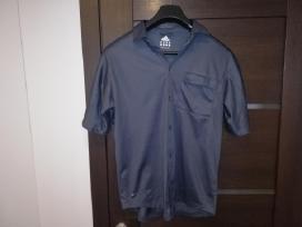 Adidas Climacool kvepuojantis marškiniai, M dydis.
