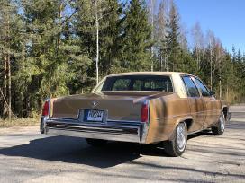 Cadillac Deville '77 nuoma įvairioms progoms