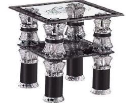Nauji stikliniai staliukai - nuotraukos Nr. 4