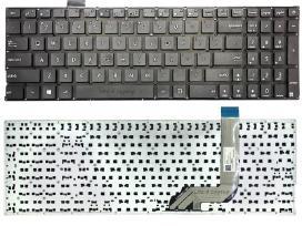 Naujos klaviatūros Asus