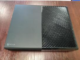 Xbox One 500gb 1tb X1 konsolės su garantija