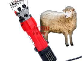 Vokiška avių kirpimo mašinėlė su garantija - nuotraukos Nr. 2
