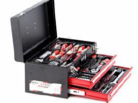 Nauji įrankiai - galvučių komplektai su Garantija - nuotraukos Nr. 5