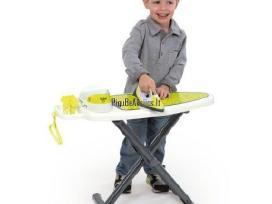 Elektrinis vaikiškas lygintuvas Tefal Smoby 24094 - nuotraukos Nr. 3