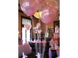 """Gimtadienio balionai """"Balionas balione"""" - nuotraukos Nr. 2"""