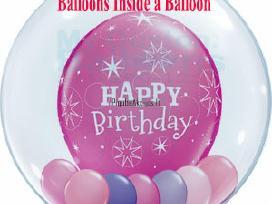 """Gimtadienio balionai """"Balionas balione"""" - nuotraukos Nr. 3"""