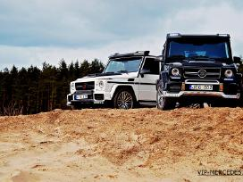 Proginių Automobilių Nuoma Mercedes Benz S klase - nuotraukos Nr. 2