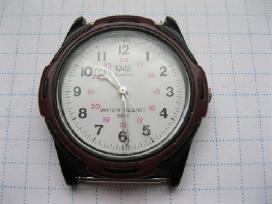 Rankinis laikrodis .zr. foto. - nuotraukos Nr. 3