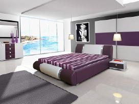 Miegamojo baldu komplektas Mio 4 - nuotraukos Nr. 2