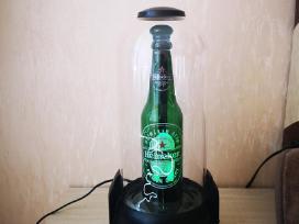 Heineken palzminis butelis (lempa)