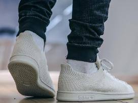 Adidas Originals Stan Smith Primeknit originalus
