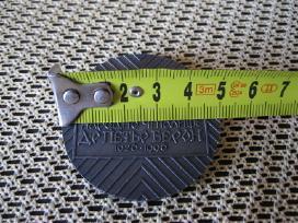 Stalo medalis.zr. foto. - nuotraukos Nr. 4