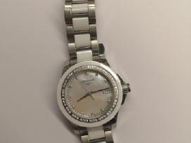 Originalus moteriškas laikrodis Longines Conquest