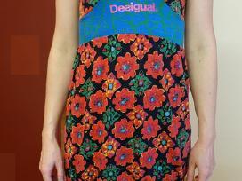 """Stilinga vasariška """"desigual"""" suknelė"""