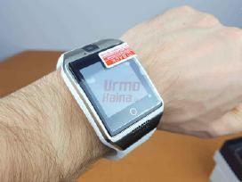 Išmanieji laikrodžiai Sim, GPS, Nauji Su Garantija - nuotraukos Nr. 3
