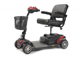 Sudedamas mobilus Elektrinis vežimėlis [Naujas]