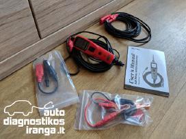 Autel Powerscan Ps100 elektros grandinės testeris - nuotraukos Nr. 2