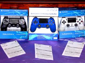 Ps 4- Dualshock Wireless Controller for Playsta