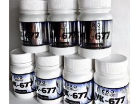 Pro Nutrition Mk-677 (Ibutamoren) 30caps. x 30mg. - nuotraukos Nr. 2