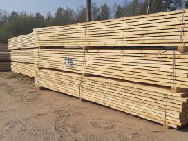 Statybinė mediena- taupyk neprarasdamas kokybės!