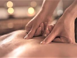 Klasikinis viso kūno masažas Vilniuje