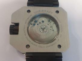Stilingas vyriškas laikrodis - nuotraukos Nr. 3