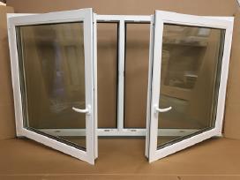 Pvc langai - kokybiški ir pigiau! - nuotraukos Nr. 2