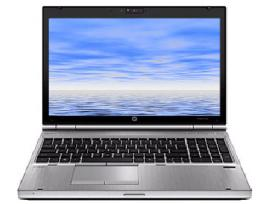 Hp Elitebook 8560p i5-2410m 1600x900