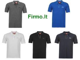 Slazenger polo vyriški marškinėliai