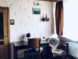 2-jų kambarių buto nuoma (rugsėjo-gegužės mėn.)