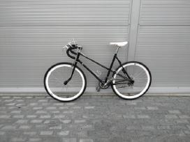 Plento dviratis