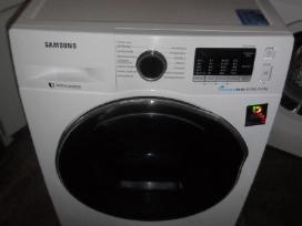 Skalbykle Su Dziovykle Samsung 8+6kg - nuotraukos Nr. 2