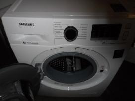 Skalbykle Su Dziovykle Samsung 8+6kg - nuotraukos Nr. 4