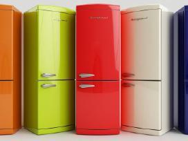 Šaldytuvų šaldiklių remontas vilniuje rajonose .