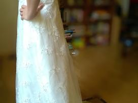 Nauja vestuvinė suknelė - nuotraukos Nr. 4