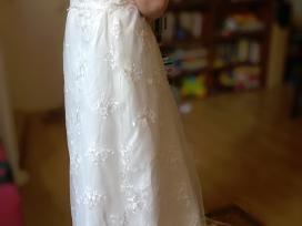 Nauja vestuvinė suknelė - nuotraukos Nr. 3