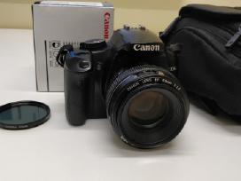 Canon 450d + Canon Ef 50 /1.4