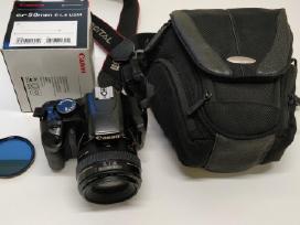 Canon 450d + Canon Ef 50 /1.4 - nuotraukos Nr. 2