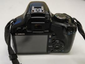 Canon 450d + Canon Ef 50 /1.4 - nuotraukos Nr. 3