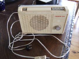 Radio imtuvas Sibiriak 303