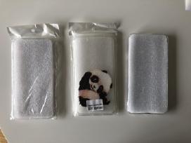 Nauji Xiaomi Redmi Note 5a silikoniniai dėkliukai - nuotraukos Nr. 2