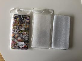 Nauji Xiaomi Redmi Note 5a silikoniniai dėkliukai - nuotraukos Nr. 4