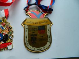 3 apdovanojimai - nuotraukos Nr. 4
