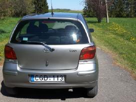 Automobilis - nuotraukos Nr. 4